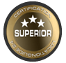 LOCATIONGUIDE24 Certification Status: Superior